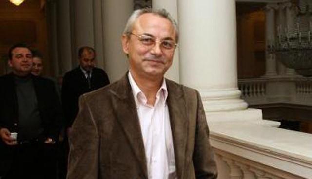 Hak ve Özgürlükler Hareketi lideri Ahmet Doğan