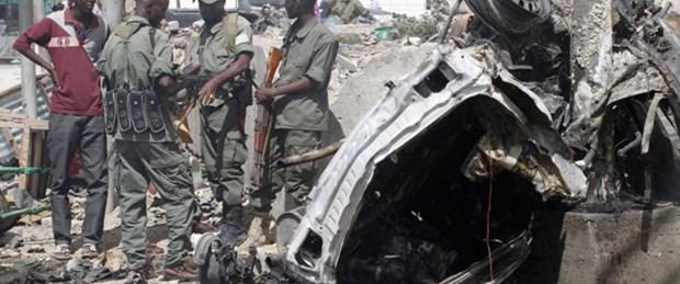 Büyükelçi bombalı saldırıda öldü