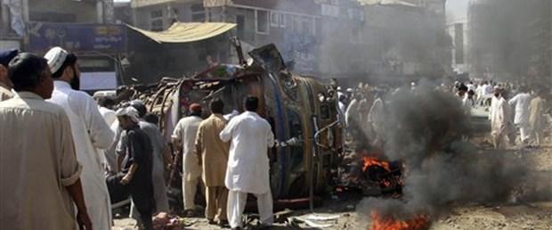 Camide patlama oldu, vali hayatını kaybetti