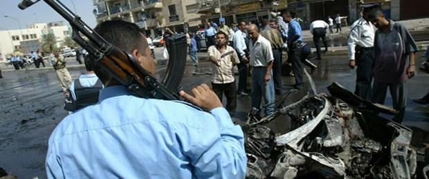 'Camiye saldırı mezhep çatışmasına işaret'