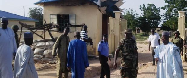 Camiye silahlı saldırı: 42 ölü