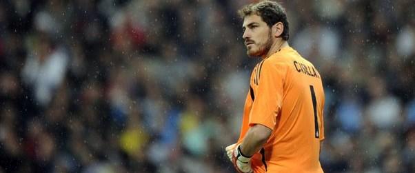 Casillas, Gazze'ye özgürlük gemisine gelir mi?