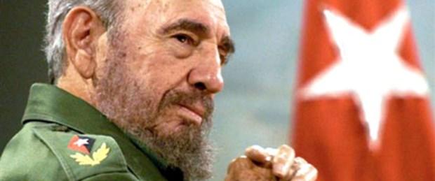 Castro: İspanya da bombalanacak mı?