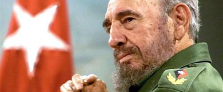Castro'dan Mısır isyanı yorumu