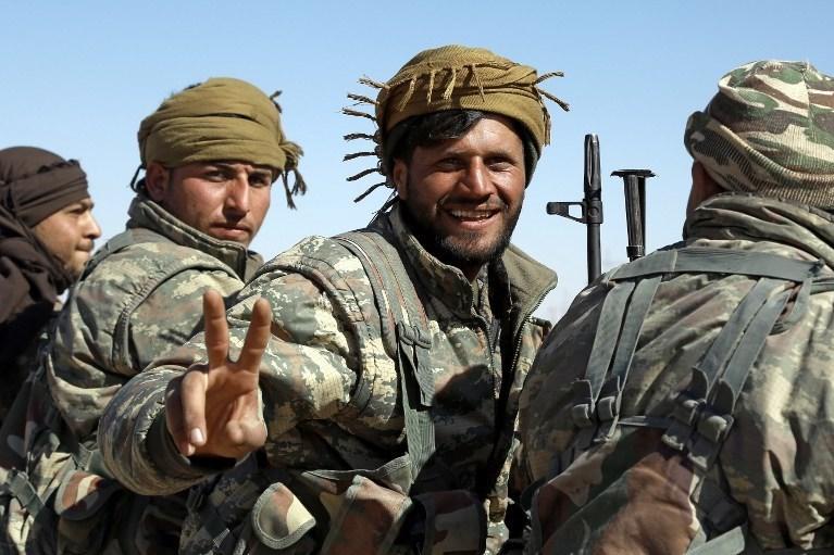 PKK'nın Suriye kolu PYD Cenevre'ye davet edilmek için Rusya üzerinden BM'ye baskı yapıyor.