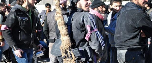 Cenevre'ye rağmen Suriye'de şiddet artıyor