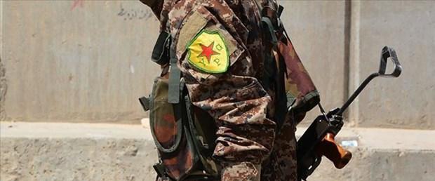 CENTCOM'a göre YPG siper yıkıyor