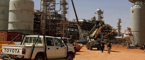 Cezayir'in rehine fiyaskosuna tepki
