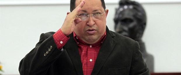 Chavez destekçilerine seslendi: Yaşayacağım
