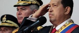 Chavez: Kanser tedavim henüz tamamlanmadı