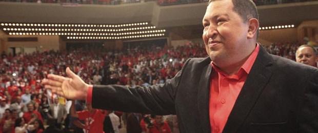 Chavez kanser tedavisi için Küba yolcusu
