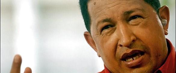 Chavez'den Obama'ya: Sözlerini kanıtla