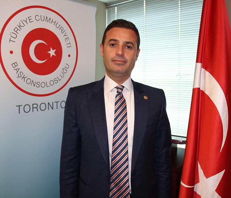 CHP Balıkesir Milletvekili Ahmet Akın