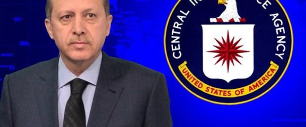 CIA Başkanı'ndan Erdoğan'a sürpriz ziyaret