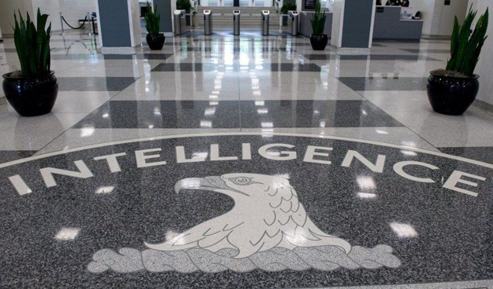 CIA ile anlaşmazlığa düşen çalışanların belgeleri sızdırdığı iddia ediliyor.