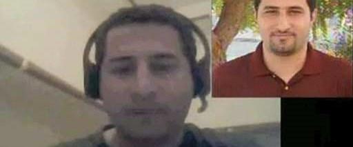 'CIA kaçırdı' denilen İranlı Washington'da