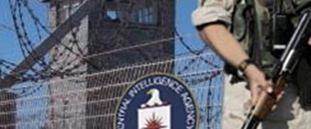 CIA'in gizli cezaevlerine soruşturma