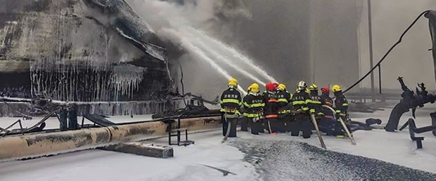 çin fabrika yangın190617.jpg