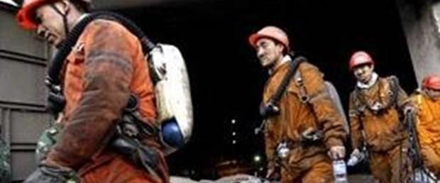 Çin'de maden çöktü, 4 ölü