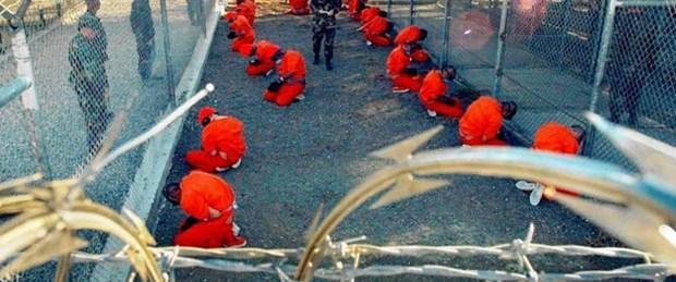Çin'den ABD'ye 'Guantanamo' uyarısı