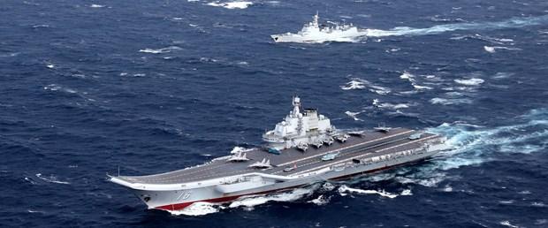 çin trump güney çin denizi savaş tehdit130117.jpg