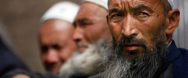 Çin'den Uygurlulara bir yasak daha