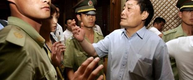 Çin'in en zengin ikinci adamı bıçaklandı