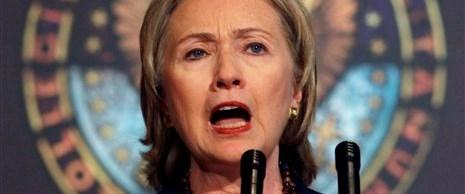 Clinton tasarıyı engellemek için'sıkı çalışacak'