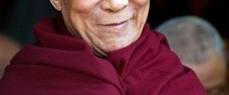 Dalai Lama: Tibetliler yok oluyor