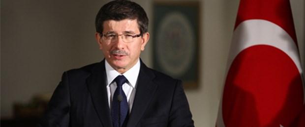 Davutoğlu Osmanlı hayalini açıkladı