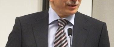 Davutoğlu vizyoner bir diplomat