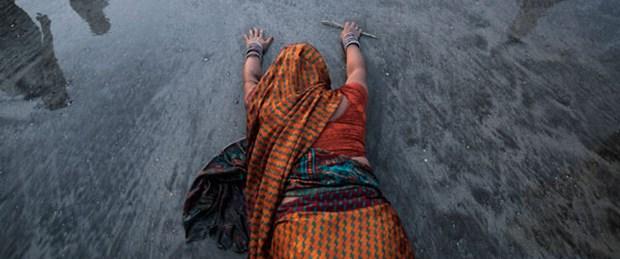 Dini festivalde izdiham: 14 ölü