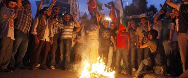 Diplomat aileleri Türkiye'den ayrıldı