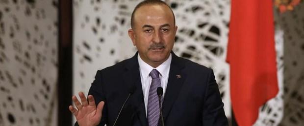 Dışişleri Bakanı Çavuşoğlu, ABD'de Pompeo ile görüşecek