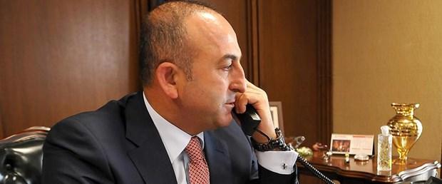 mevlüt çavuşoğlu arakan müslüman050917.jpg