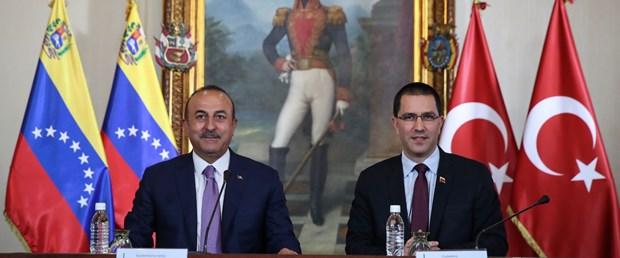 Dışişleri Bakanı Çavuşoğlu: Para birimleri, diğer ülke ekonomilerine saldırı aracı olmamalı