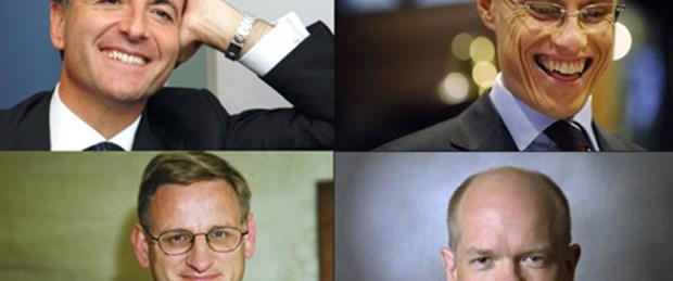 Dört Avrupalı bakan Türkiye'yi yazdı