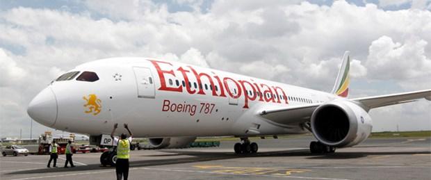 Dreamliner ABD'de de havalanacak