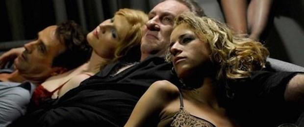 DSK'nın seks skandalı film oldu