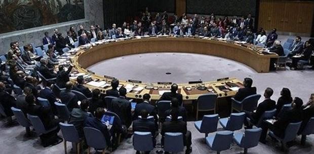 Kınama kararını ABD-Rusya engelledi