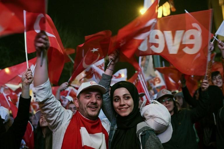 CORRIERRE DELLA SERA: AK PARTİ İSTANBUL VE ANKARA'DA KAYBA UĞRADI