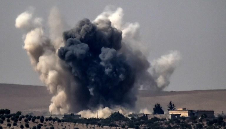 NEW YORK TIMES: CERABLUS'TAN IŞİD'İ ATMAK İÇİN OPERASYON