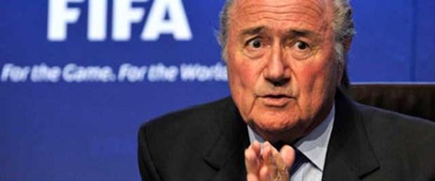 'Dünya Kupası Katar'da yapılmayacak'