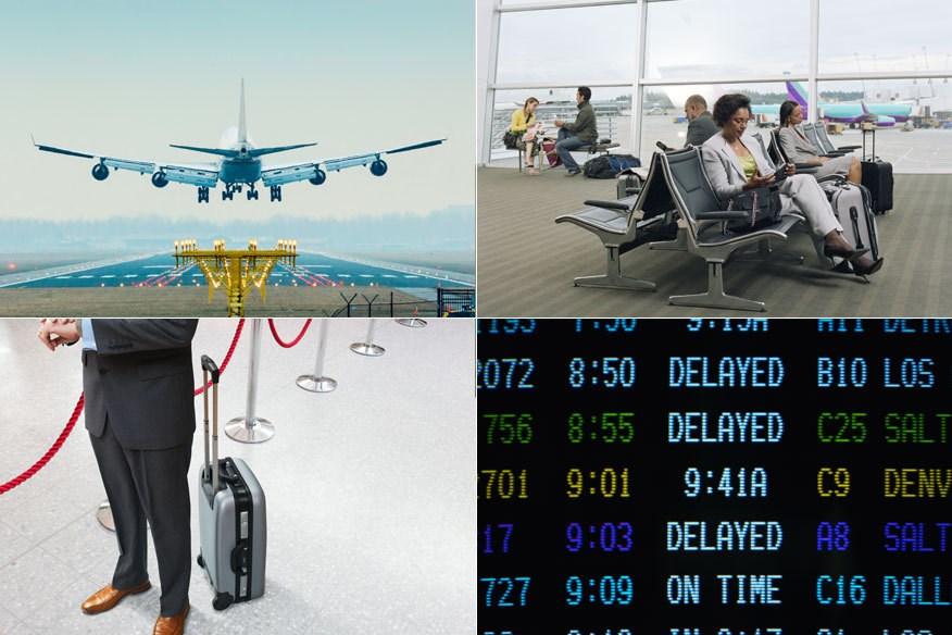 Türk Hava Yolları'nın uçuşları yüzde kaç gecikiyor