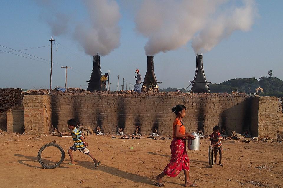 36. MYANMAR