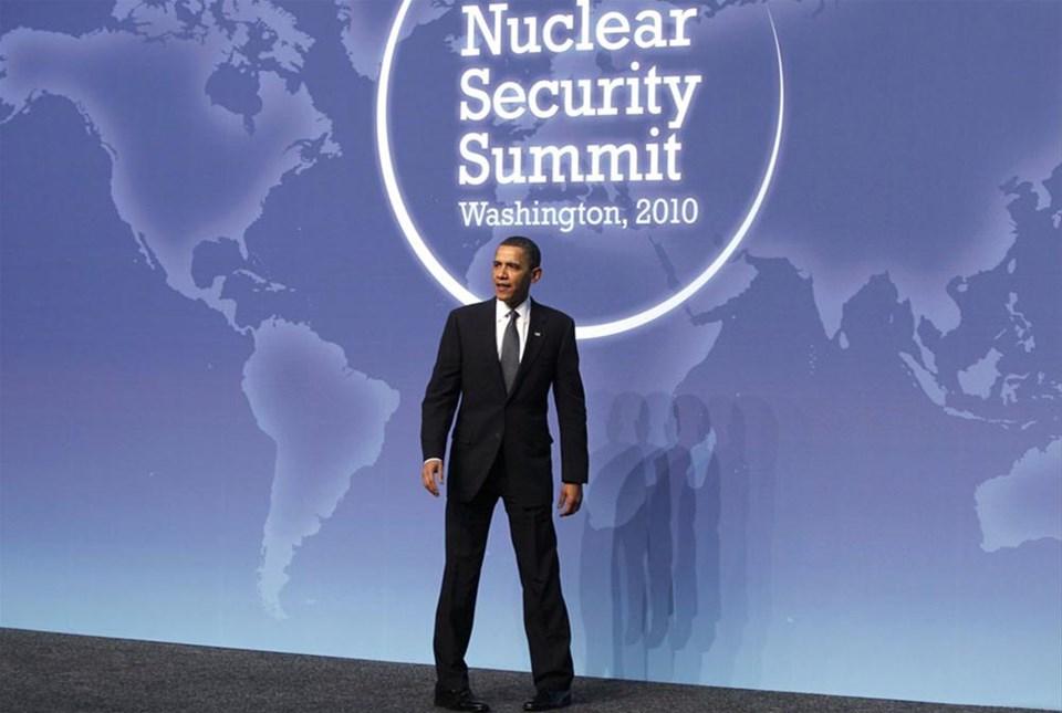 Dünyanın nükleer tarihi