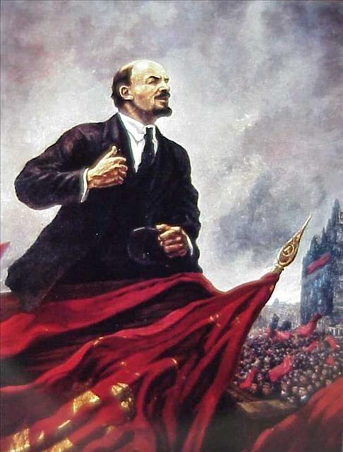 Dünyayı değiştiren devrim
