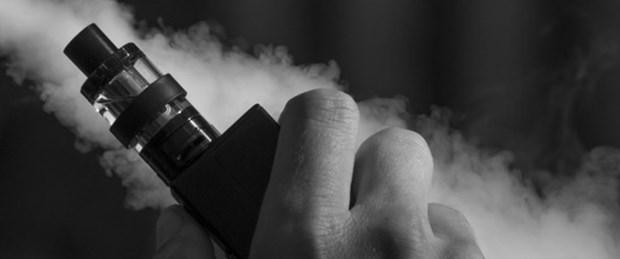 E-sigara şirketine 'sigaraya özendirme' davası