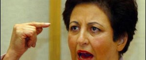Ebadi: Mücadeleye devam edeceğim