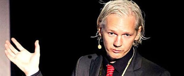 Ekvador Assange'a kapılarını açtı